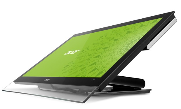 Acer announces Aspire 5600U and 7600U all-in-ones, coming this month for $  1,000 and up