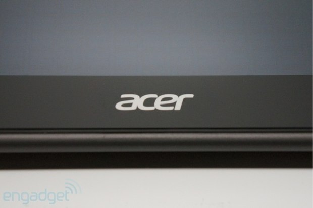 Acer delays Windows RT tablets as it gauges Surface acceptance