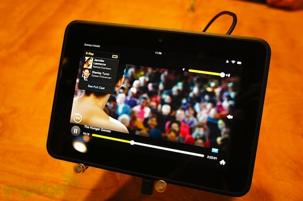 New Kindles start shipping today in Europe, Lovefilm launches on Kindle Fire