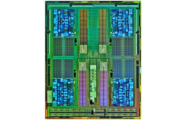 DNP AMD's refreshed FX 'Vishera' processor benchmarked, enthusiasts not enthused
