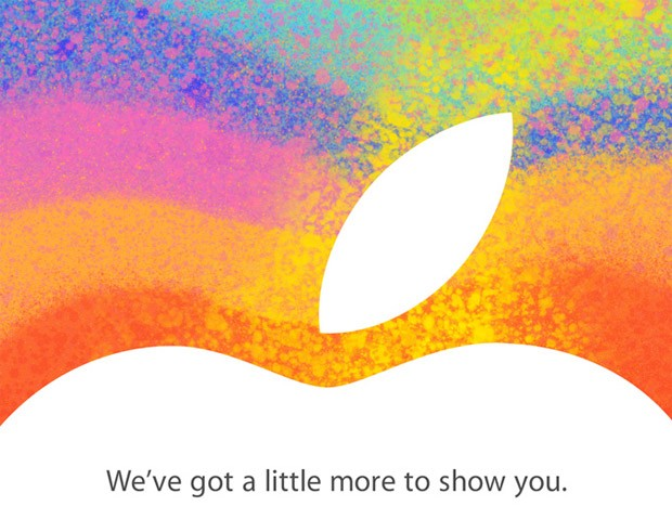Apple announces iPad mini launch event for October 23rd  we'll be there live!