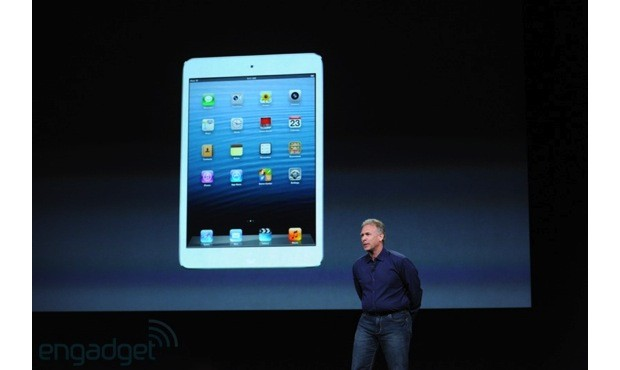 DNP iPad Mini Available from Verizon, AT&T and Sprint on November