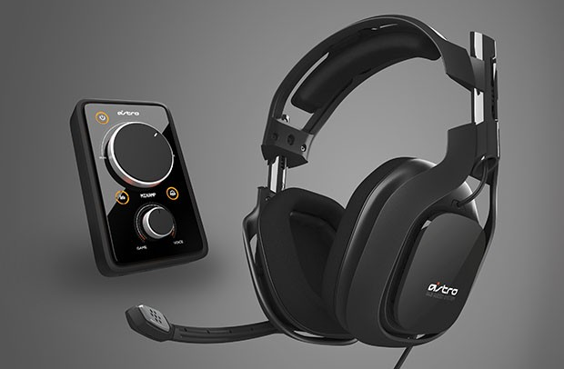 Astro pulls curtain on 2013 A40 Pro gaming headset, MixAmp Pro