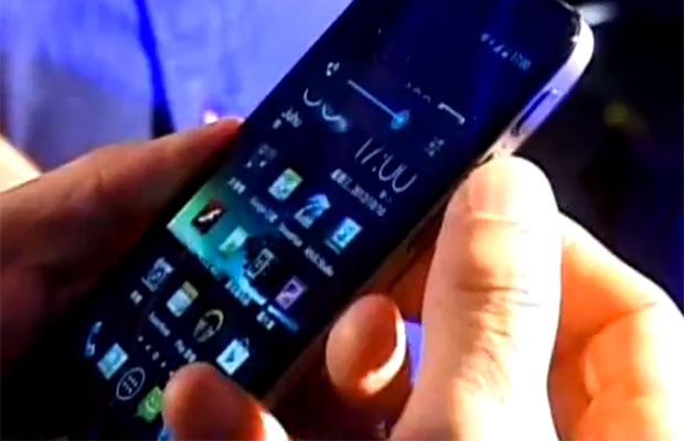 Padfone 2 surfaces in video, ASUS CEO gives viewers a brief tour (video)