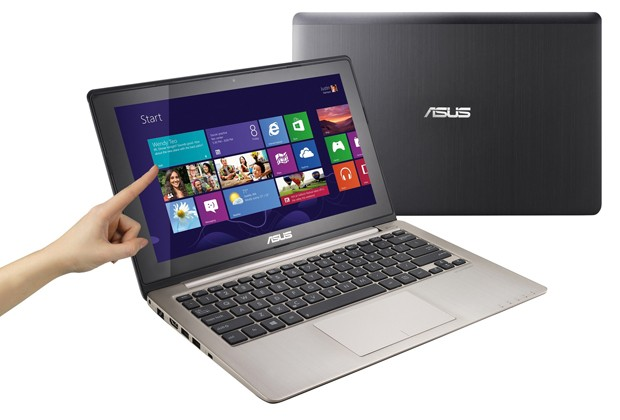 ASUS announces three budget-friendly laptops with touchscreens, the VivoBook Q200, S400 and S500