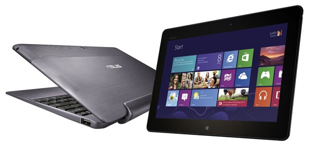 ASUS VivoTab RT tablet arrives October 26th, starting at $599 for the 32GB model keyboard dock included