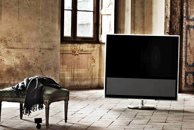 Bang &amp; Olufsen gets connected with BeoVision 11 Smart TV