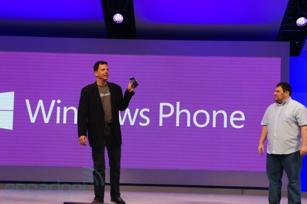 Microsoft drops Windows Phone Store developer 