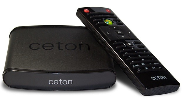 Ceton's $179 Echo Windows Media Center is ready to launch, will go on sale 'around Thanksgiving'