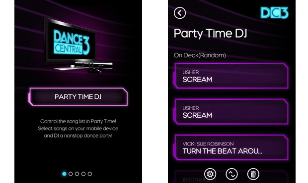 Smartglass functionality arrives on Xbox 360 with Dance Central 3 tomorrow, we go handson