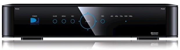 DirecTV Genie DVR and interface launch with five tuners, advice for
