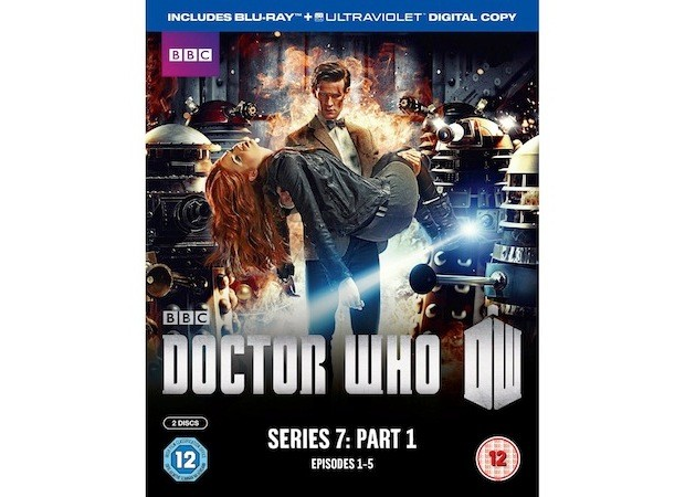 BBC Worldwide announces first four Bluray  DVDs with UltraViolet digital copies