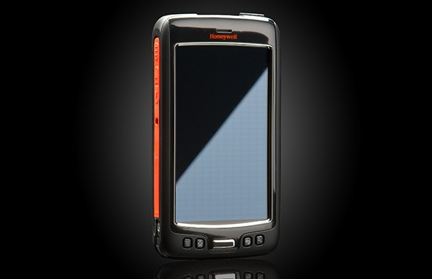 Honeywell unveils Dolphin 70e Black: a ruggedized smartphone that can take a wallop