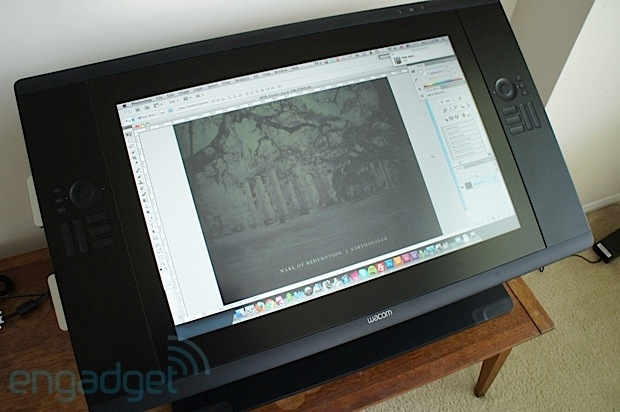 Cintiq 24hd Drawing Wacom Cintiq 24hd Touch