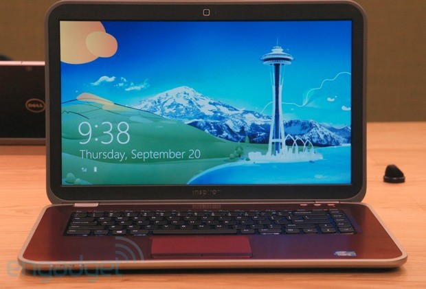 Dell unveils Inspiron 15z Ultrabook with optional touchscreen, prices start at $750