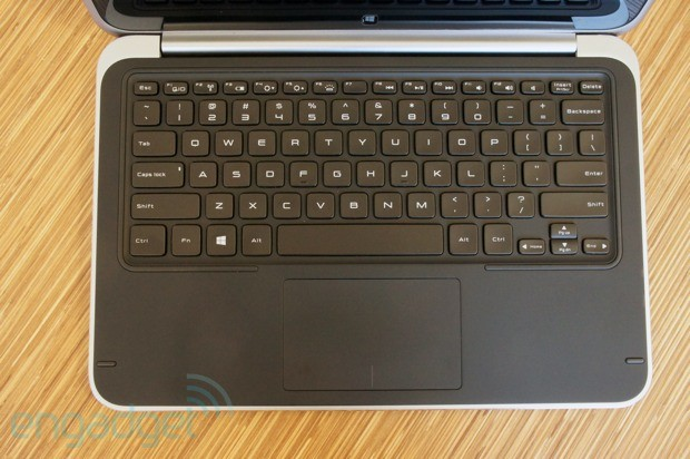 Dell XPS 12 review