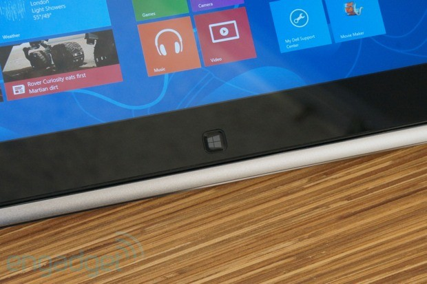 Dell XPS 12 review with the launch of Windows 8, 'convertible PC' takes on a new meaning