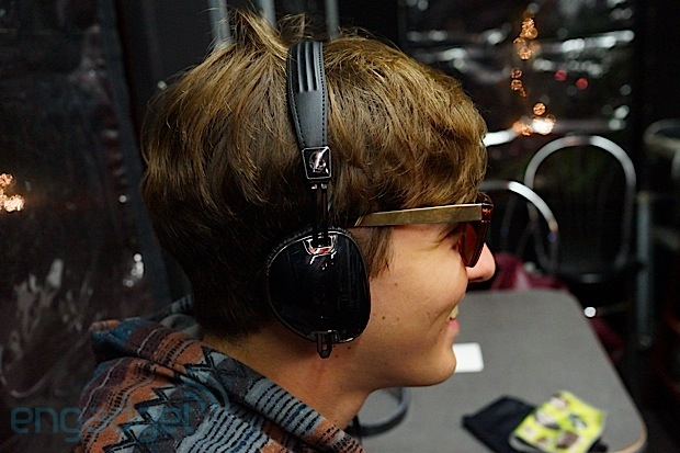Skullcandy unveils Navigator onear headphones, we take a first listen earson