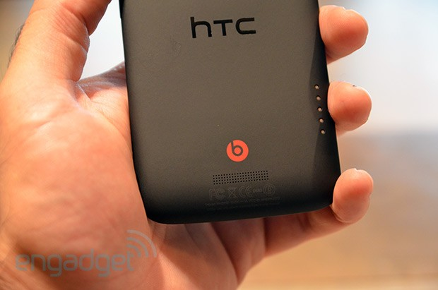 HTC reveals global One X with 17GHz processor, 64GB and Jelly Bean  we go handson