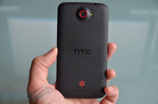 DNP HTC One X review a phone that works harder, maybe too hard