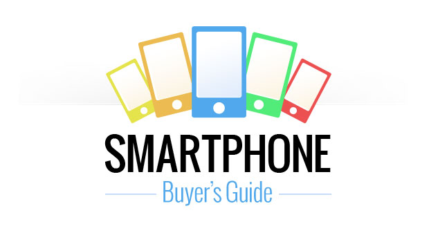 Engadget's smartphone buyer's guide fall 2012 edition