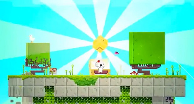 PBS minidocumentary explores indie game creation, shows what they do that majors can't video