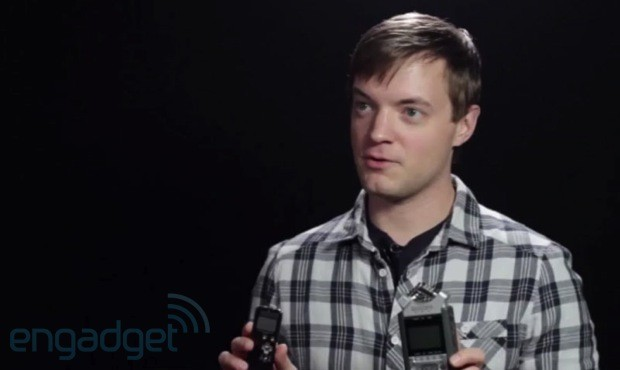 Ghost Hunting with Engadget, exploring the gadgetry of paranormal investigation