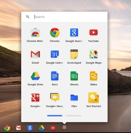 Google Drive apps reach the Chrome Web Store and Chrome OS for quicker web work