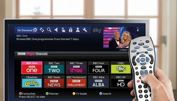 BBC iPlayer comes to Sky, Hell reports incoming frost