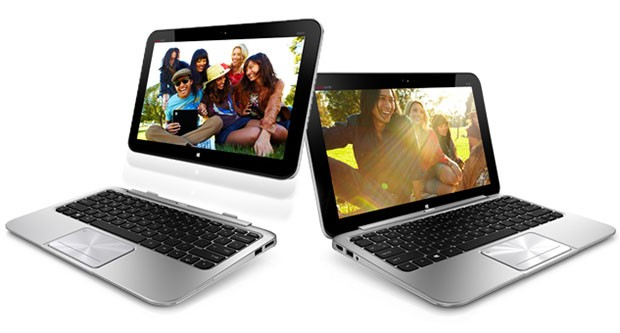 HP announces pricing and dates for its entire Windows 8 lineup