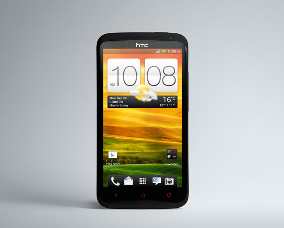 HTC Jelly Bean rolling out to global One X and One S this month