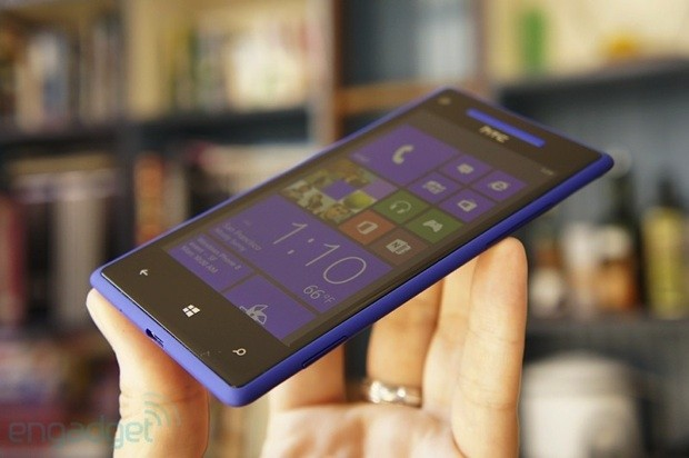 Microsoft posts Windows Phone 8 SDK, lets developers get cracking at last