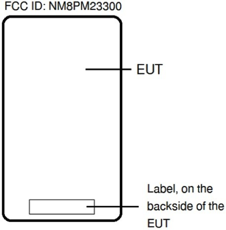 HTC Windows Phone 8X with AT&amp;Tfriendly LTE surfaces at the FCC just in time