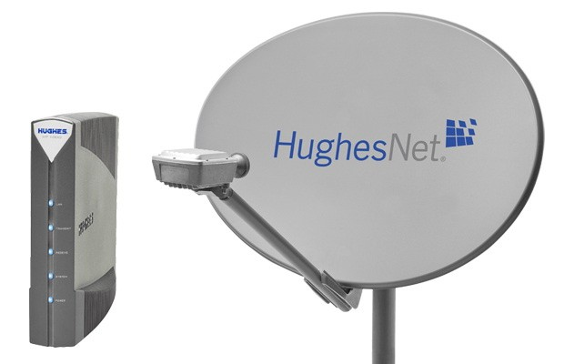 DNP HughesNet Gen 4 Embargo