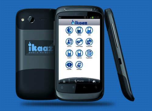 ExNokia Money team kicks off iKaaz mobile payments, lets shops go with or without NFC