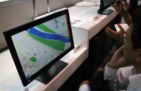Fujitsu eye-tracking tech uses built-in motion sensor, infrared LED for hands-free computing (video)