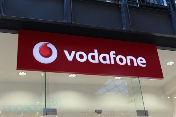 Vodafone and O2's network tieup gets regulators approval in the fight against EE's LTE begins in earnest