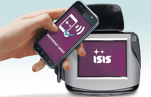 Isis makes October 22nd mobile payment launch official, vows 20 capable phones by year&#8217;s end