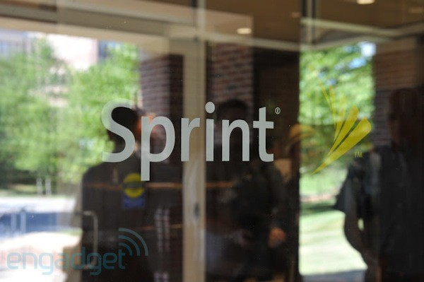Sprint adds two phones, a tablet and a USB dongle to its LTE lineup