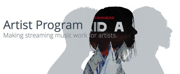 Rdio begins paying artists $10 for every user they attract