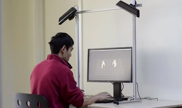 Akimbo Kinect hack offers precise control with minimal effort (video)