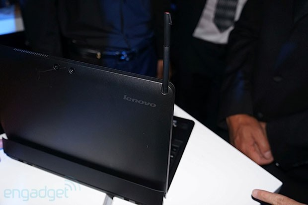 Thinkpad Helix appears on Lenovo's Israeli website, lends hope to a stateside or Euro arrival