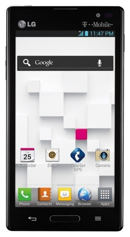 TMobile makes LG Optimus L9 official, carries supersized, lowcost Android this fall