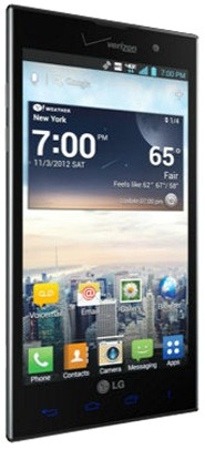 LG Spectrum 2 made official for Verizon, brings Optimus LTE II to US for $100