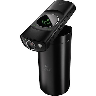 DNP Logitech WiFi webcam gets priced