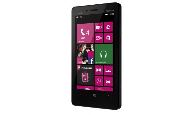 TMobile to Offer the Nokia Lumia 810 exclusively in the US