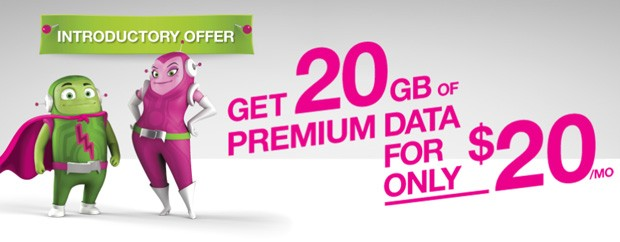 Mobilicity upgrade to 21Mbps HSPA goes live with throttled service to match