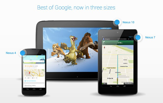 Google removes Nexus Q from landing page, distances itself further from a curious launch