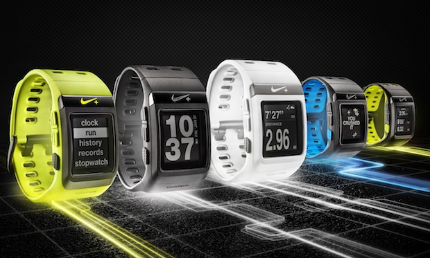 Nike FuelBand, SportWatch GPS add some new colors for the holidays