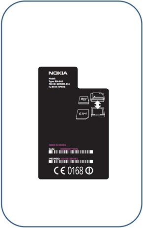 Nokia Lumia 822 for Verizon makes a probable stop at the FCC